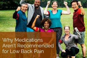At Momentum Rehab of Woodbridge we believe there are better ways to treat back pain than medications. Learn more and see the surprising stats in our new blog.